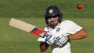 Day 2, lunch report: Mumbai 107/2 against New Zealand in warm-up game