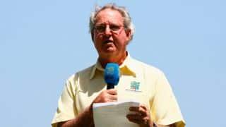 Tony Cozier passes away: Cricketing world mourns