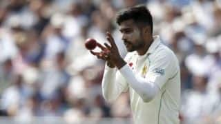 Wasim, Shoaib not pleased with Mohammad Amir's Test retirement