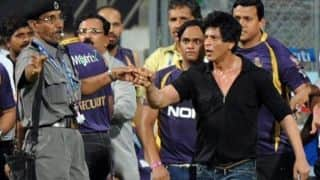 Shah Rukh Khan gets clean chit in IPL 2012 Wankhede brawl case
