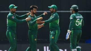 Cricket World Cup 2019: Moin Khan advises Pakistan to learn from Australia