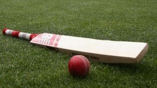 New Zealand's domestic cricket series decided with a round left after Christchurch attack