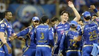 IPL 2018: Mitchell McClenaghan an asset for Mumbai Indians, asserts Rohit Sharma