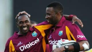 Why Dwayne Bravo, Kieron Pollard sported No. 400 jerseys