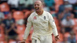 England vs India, Test Series: इंग्लैंड के स्पिनर Jack Leach का बयान, भारत के खिलाफ टेस्ट सीरीज से पता चला स्तर