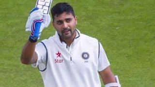 'Vijay Divas' at Trent Bridge as India reach 259/4 against England on Day 1 of 1st Test