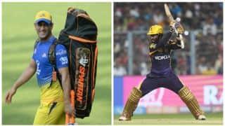 Indian T20 League 2018, Match 5, Chennai vs Kolkata at Chepauk: Preview, Predictions and Likely XIs