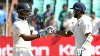 India vs England: The Murali Vijay-Cheteshwar Pujara partnership and Gautam Gambhir's affair with 'lbw'