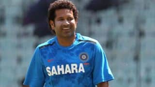 Sachin Tendulkar has given his frank opinion: Boria Majumdar