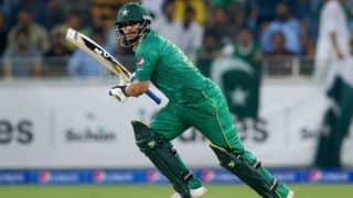 पाकिस्तानी बल्लेबाज खालिद लतीफ पर 5 साल का बैन, स्पॉट फिक्सिंग के दोषी करार