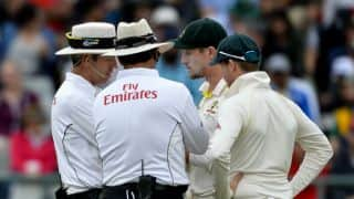Bancroft's alleged ball-tampering incident evokes reactions on Twitter