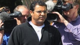 T20 World Cup 2016: Former Pakistan cricketers unimpressed by Waqar Younis' public apology