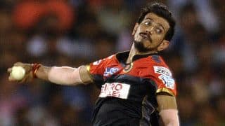 IPL 2016: Gavaskar picks Chahal as best young talent