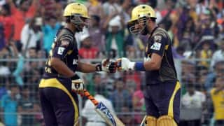 KKR vs RCB, IPL 2014 Match 49 at Kolkata