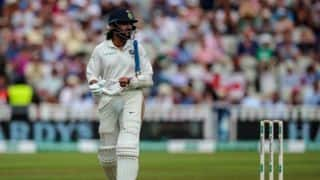 Essex sign Murali Vijay for the remainder of 2018 County campaign
