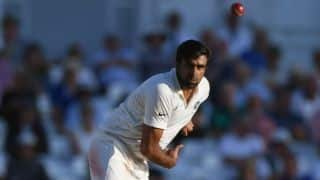 India vs England, 4th Test: Call on Ravichandran Ashwin's fitness to be taken at nets in Southampton