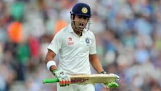 Gautam Gambhir: BCCI have not done enough to market Test cricket