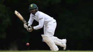 South Africa A feast on Board President's inexperienced attack