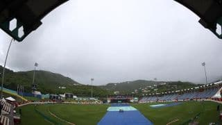 ICC Women's World T20: ICC confirms Group A matches will go on as schedule at St. Lucia