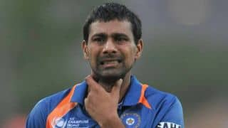Making comeback for India is not difficult: Praveen