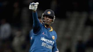 Sri Lanka name 15-member squad for South Africa ODIs