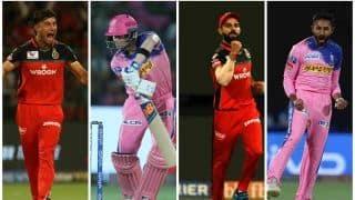 IPL 2019 RCB vs RR Match 49: Will Virat Kohli be rested? Can Rajasthan stay alive?