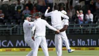 गॉल टेस्ट: मुश्किल में दक्षिण अफ्रीका टीम, जीत के लिए 352 रनों की जरूरत