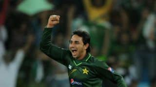ICC World Cup 2015: 'Saeed Ajmal should have replaced Mohammad Hafeez'