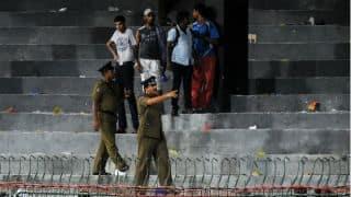 India vs Sri Lanka 2017: SLC step up security measure following Pallekele crowd unrest