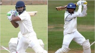 Dinesh karthik or Rishabh Pant who will be in playing xi for first test against England