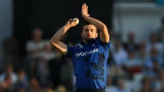 ICC Champions Trophy 2017: England announce 15-man squad; Mark Wood makes a comeback