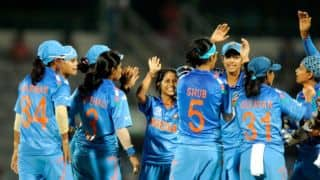 India Women vs England Women, Live Cricket Score Updates & Ball by Ball commentary, Women's T20 World Cup 2016: Match 11 at Dharamsala