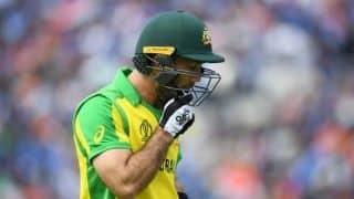 चोट के चलते ग्लेन मैक्सवेल SA दौरे से हुए बाहर, IPL खेलने पर भी लटकी तलवार