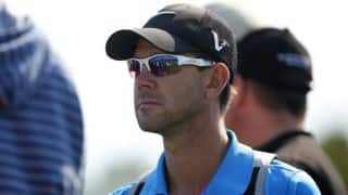 Dean Jones backs Ricky Ponting to excel in golf