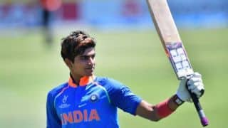 All you need to know about Shubman Gill