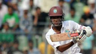 Bangladesh vs West Indies, 1st Test: We can not think about the past series; says Kraigg Brathwaite