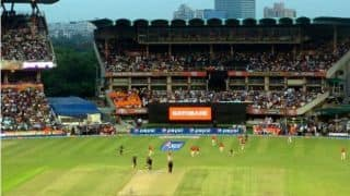 IPL 2018: Eden Gardens voted best venue
