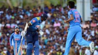 India vs Sri Lanka, 1st ODI: India's collective bowling effort dismantles Sri Lanka for 216
