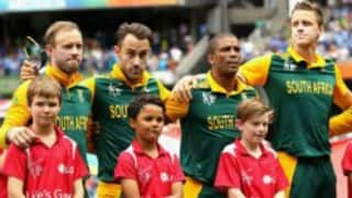 Live Cricket Streaming Online: South Africa vs West Indies