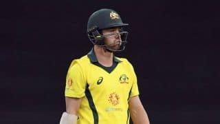 Travis Head confident of World Cup berth despite ODI snub