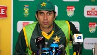 Pakistan shouldn't worry over IPL non participation, says Misbah-ul-Haq