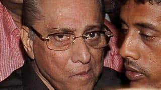 Jagmohan Dalmiya gives his nod for ICC's proposal