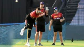 Credit to Sunil Narine for maintaining standard even after action change: Carl Crowe