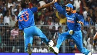 India No. 2 in ODIs despite having same ratings as SA: Here's why