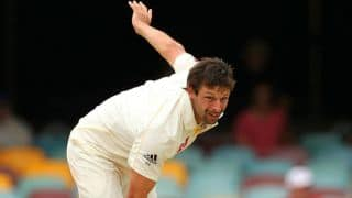 Ben Hilfenhaus announces retirement from First-Class cricket