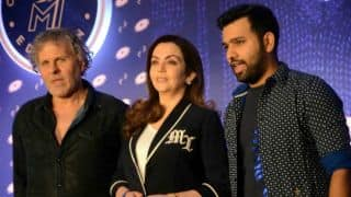 Mumbai Indians in partnership with Diesel for merchandise sale off-field