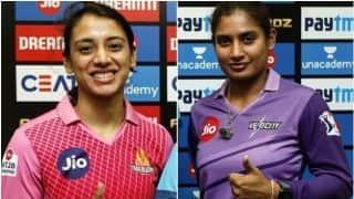 Womens T20 Challenge 2020: कब और कहां देख सकेंगे वेलोसिटी-ट्रेलब्लेजर्स मैच