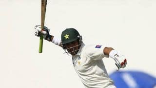 Misbah's fastest Test century: Are Tests killing T20s?