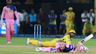 IPL 2019, Royals vs Super Kings: How Chennai Super Kings pulled off a stunning last-over heist