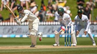 LIVE Streaming: Watch BAN vs NZ, 2nd Test, Day 1live telecast online